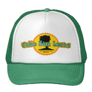 Cabo San Lucas Sun Hats