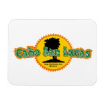 Cabo San Lucas Sun Magnet