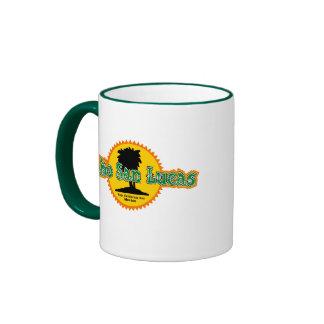 Cabo San Lucas Sun Coffee Mug