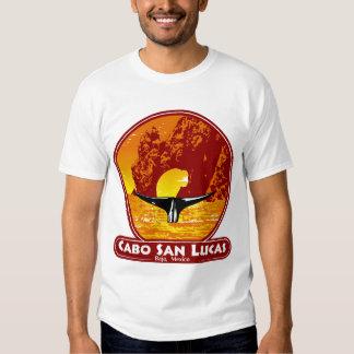 Cabo San Lucas Sunset Tee Shirt
