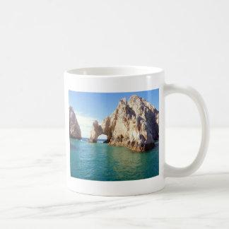 Cabo San Lucas Taza
