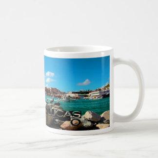 Cabo San Lucas Taza Clásica