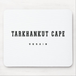 Cabo Ucrania de Tarkhankut Mouse Pad