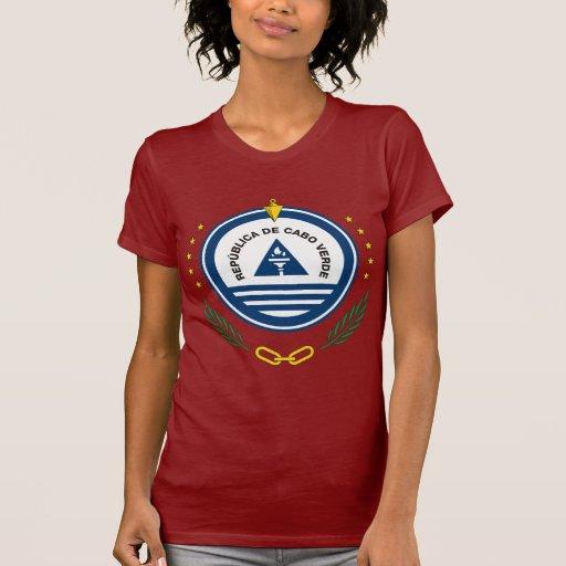 Cabo Verde, Cabo Verde Camiseta
