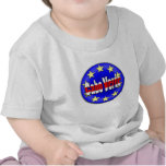 ¡Cabo Verde! Camisetas