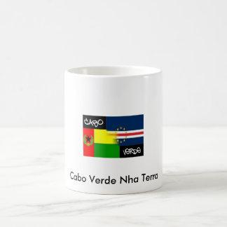 Cabo Verde- Customized Coffee Mug