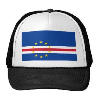 Cabo Verde Gorras De Camionero