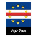 Cabo Verde Postal