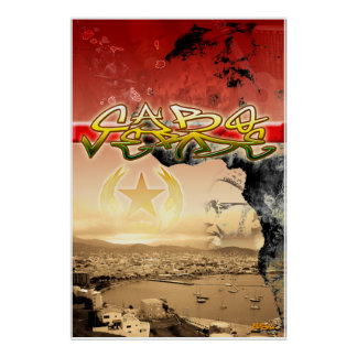 Cabo Verde Poster