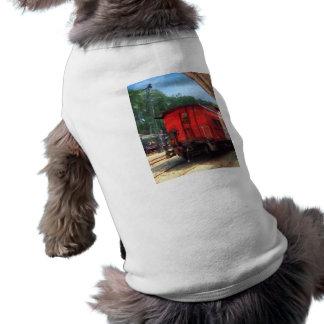 Caboose Dog Clothing