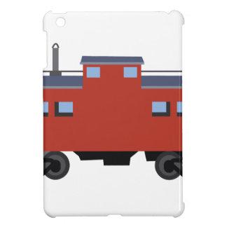 Caboose iPad Mini Cases