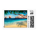 CABOS SAN LUCAS, BAJA CALIFORNIA, MEXICO POSTAGE STAMPS