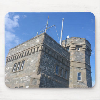 Cabot Tower Mouse Pad