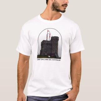 Cabot Tower, NL Childrens Shirt