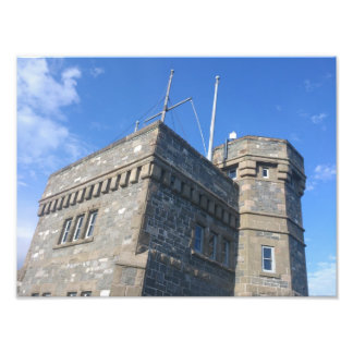 Cabot Tower Photo Print