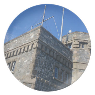 Cabot Tower Plate
