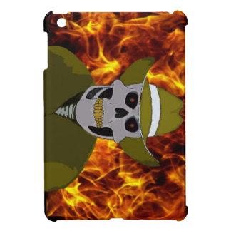 Cabots Skull Cowboy iPad Mini Case