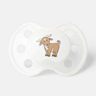Cabra de Billy del dibujo animado Chupete De Bebe