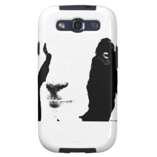 Cabra de Georgie Galaxy S3 Coberturas