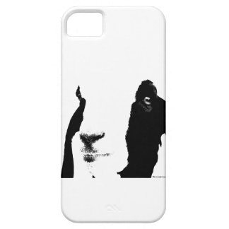 Cabra de Georgie iPhone 5 Cobertura