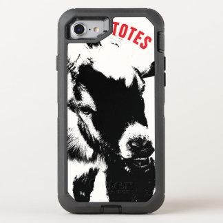 CABRA DE LOS TOTES FUNDA OtterBox DEFENDER PARA iPhone 7
