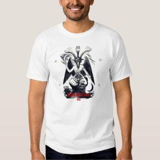 Cabra de Mendes Camisas