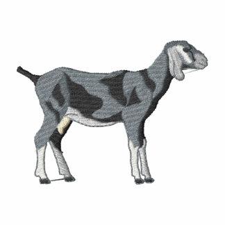 Cabra de Nubian Chaqueta
