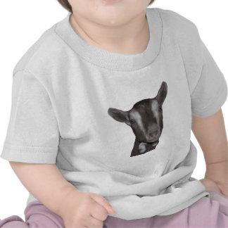 Cabra de Toggenburg Camiseta