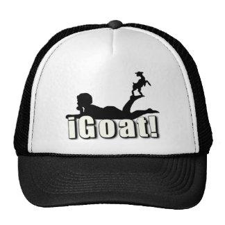 CABRA    del iGOAT I Gorro De Camionero