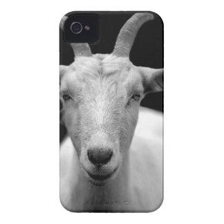 Cabra iPhone 4 Case-Mate Carcasas