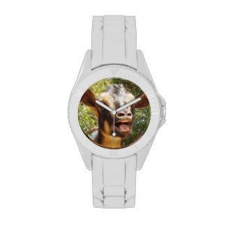 Cabra Hollering Relojes