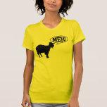 Cabra Meh Camiseta