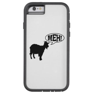 Cabra Meh Funda De iPhone 6 Tough Xtreme