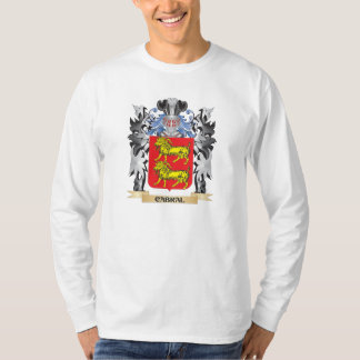 Cabral Coat of Arms - Family Crest Tshirts