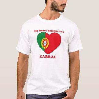 Cabral T-Shirt
