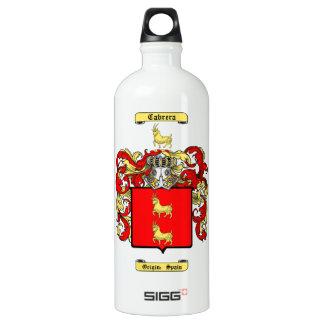 Cabrera Aluminum Water Bottle