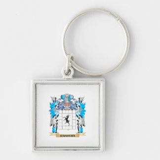 Cabrera Coat of Arms - Family Crest Keychains