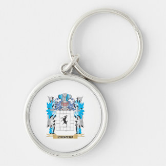 Cabrera Coat of Arms - Family Crest Key Chains