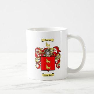 Cabrera Coffee Mug