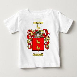 Cabrera Infant T-shirt