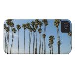 Cabrillo Avenue, Santa Barbara, California iPhone 4 Cover