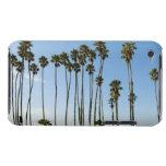 Cabrillo Avenue, Santa Barbara, California iPod Touch Cover