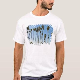 Cabrillo Avenue, Santa Barbara, California T-Shirt