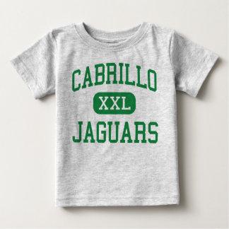 Cabrillo - Jaguars - High - Long Beach California Baby T-Shirt
