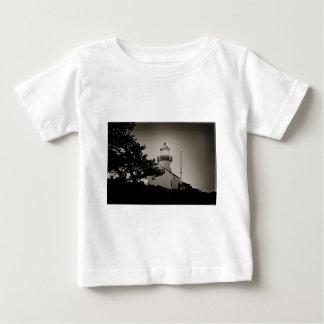 Cabrillo Light House Baby T-Shirt