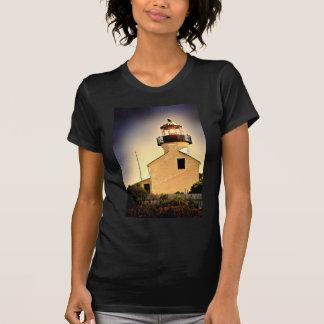 Cabrillo Light House T-Shirt