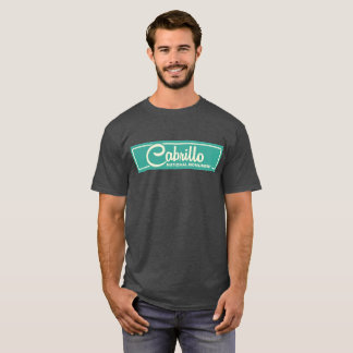 Cabrillo National Monument T-Shirt