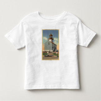 Cabrillo Nat'l Monument, Point Loma Lighthouse Toddler T-shirt