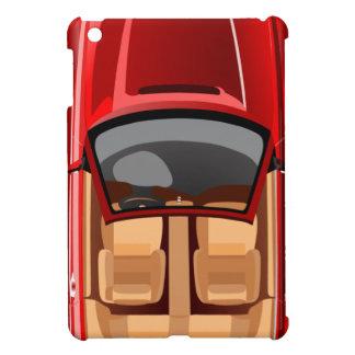 Cabrio Sport Car iPad Mini Case