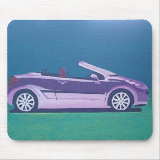 Cabriolet Mousepad
